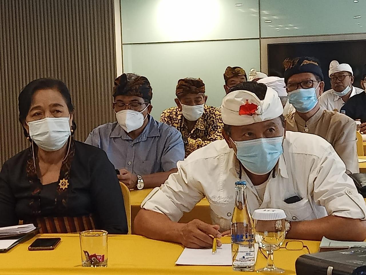 Dituntut Pertanggungjawabkan Dana Punia, Sudiana: Itu Bukan Program PHDI