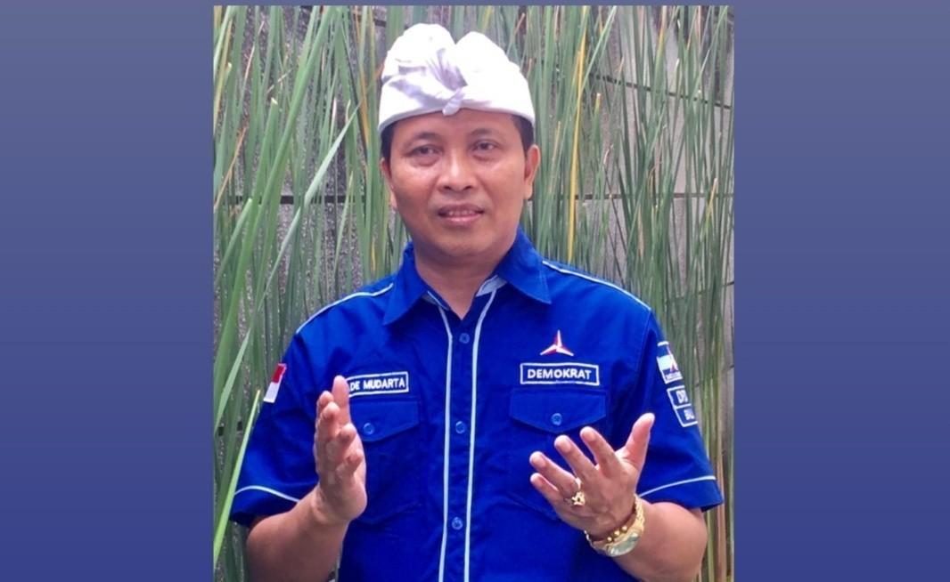 Dompet Kosong Imun Lemah, Mudarta: Jangan Lagi Masyarakat Bali di-PHP