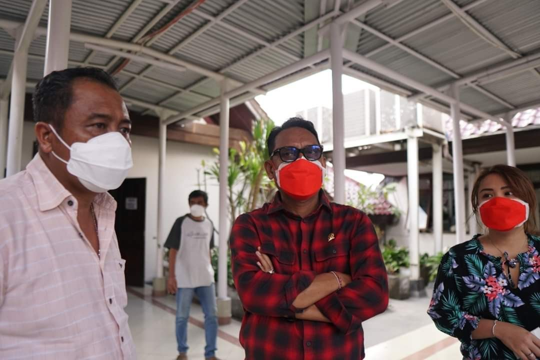 Benahi Manajemen RS, Kariyasa Minta Kemenkes Tambah Pasokan Oksigen untuk Bali
