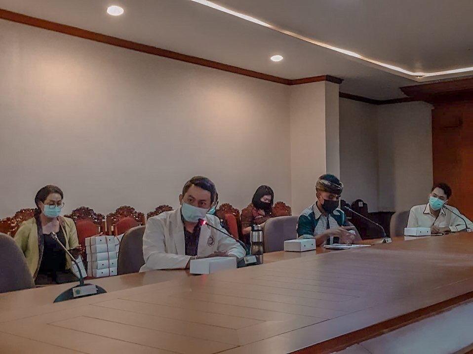 KMHDI Dorong Pemerintah Bali Kaji Kembali Penerapan Ganjil Genap