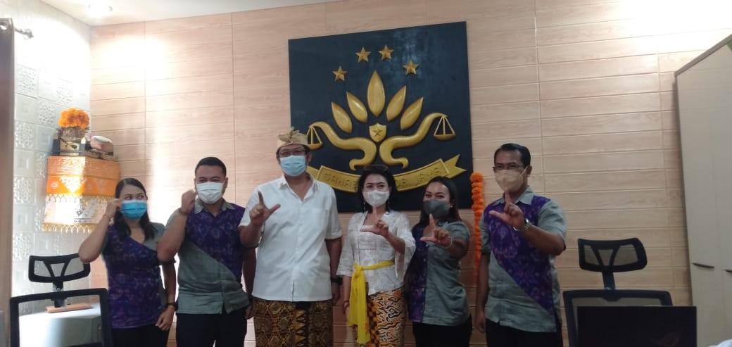 Koperasi Sahabat Kaori Jaya Pasarkan Produk Lokal